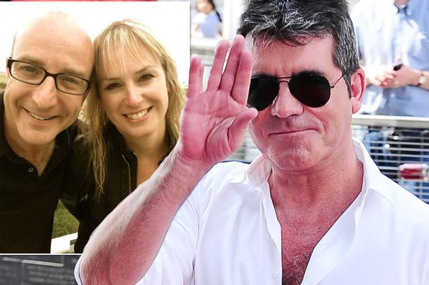 Beard Club On Twitter Paul Mckenna Simon Cowell S Gay Life Partner Has New Beard Kate Davey Fake Wedding May Http T Co Drkgsgn46p Http T Co Nfx27jepjg