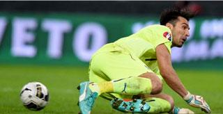 Euro 2016: Video grave errore di Buffon, risultato Italia Croazia 1-1
