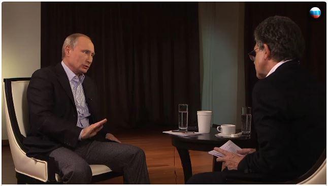 Интервью В.Путина немецкому телеканалу ARD / Видео: http://t.co/0fCc4Z5l1n Текст: http://t.co/nzyFo1bBp0 #Украина http://t.co/Ii9szyadSl