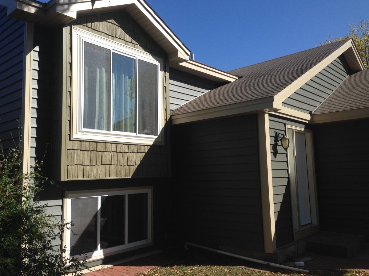 Limitless Exteriors On Twitter Quot Love New Mastic Siding