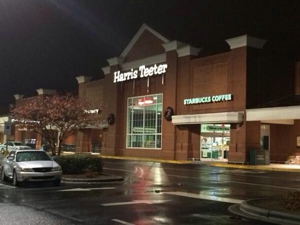South Tryon Harris Teeter Steelecroft Shop Ctr : SCENE South