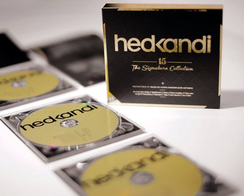 Get your hands on @HedKandi 15: The Signature Collection. 3 CDs of pure dancefloor gold! RT & follow to #win! http://t.co/ajSMrmuuPW