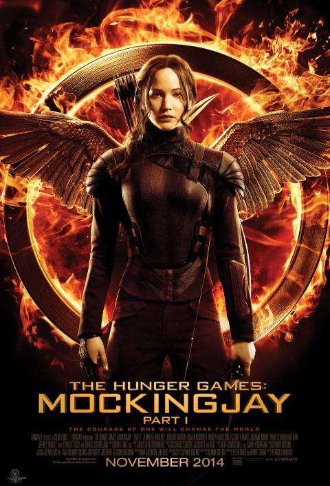 THE HUNGER GAMES: MOCKINGJAY PART - 1 tayang mulai Kamis, 20 Nov'14 di bioskop. Detail film http://t.co/SQwY942TDj http://t.co/taxIXKtQYA
