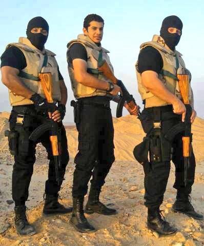 قوات العمليات الخاصه Special Opertations في الشرطه المصريه  B2oP8LzIgAAS10U