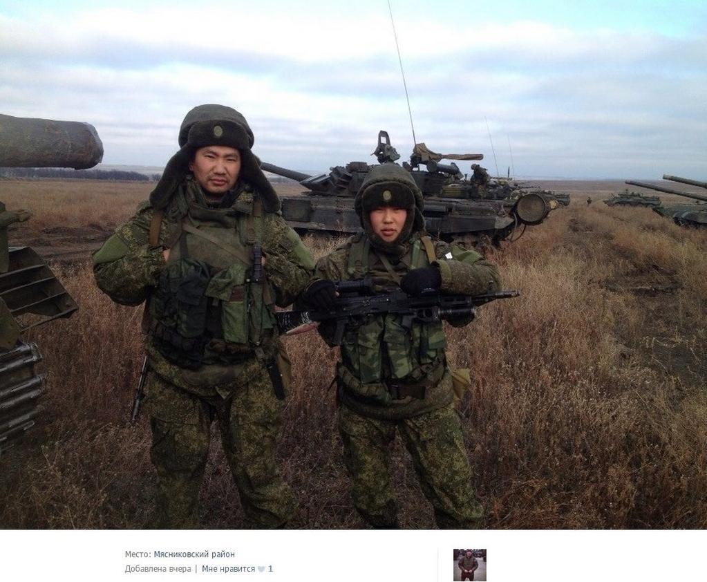 Россия продолжает перегруппировку войск на границе в Украиной, - Госпогранслужба - Цензор.НЕТ 1000