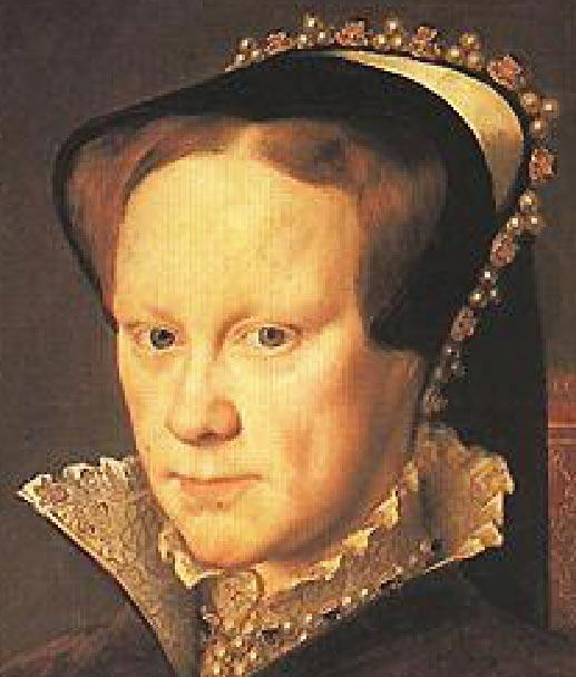 On this day in 1558  Queen Mary I died. http://t.co/CIkjhaSkbK