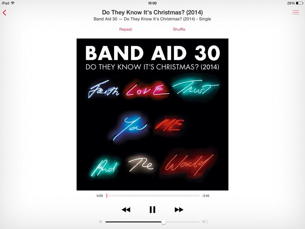 RT @Marcus_Gomezz: @lemontwittor I've downloaded it! #BandAid30 http://t.co/xyObzZoKVm