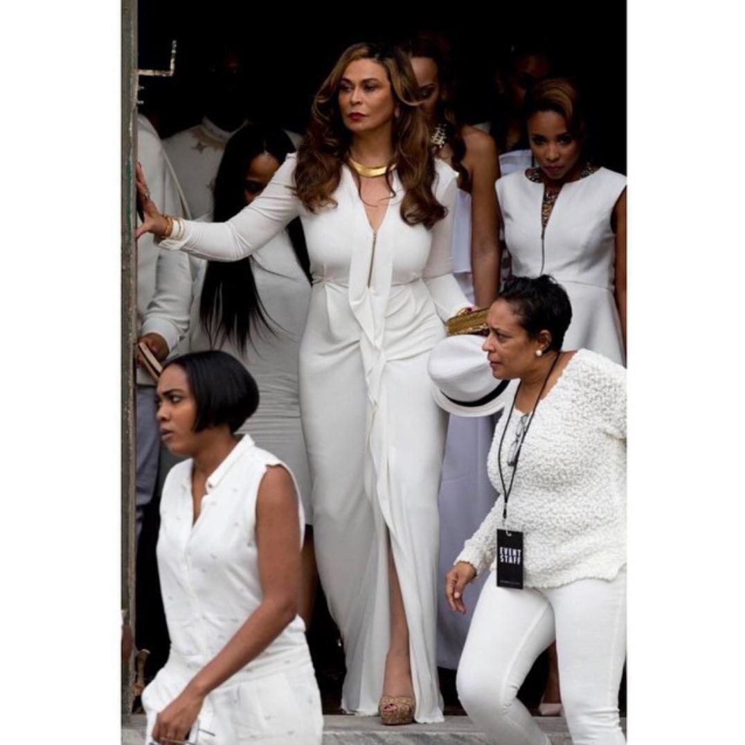 Mummy slayed them ALL. #theend #solangewedding http://t.co/NcUnOtIbq1