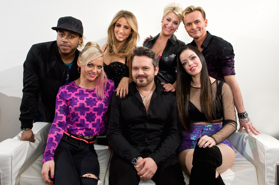 Yes, we're going back on tour in 2015 to hit Arenas in the UK!! @SClub7 #sclub7tour http://t.co/WU0YD2ure2 http://t.co/PRHx29IwvQ