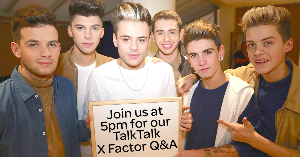 We're SO EXCITED for @StereoKicks' Live Q&A at 5pm: http://t.co/RAtXOYgj5X http://t.co/VPAqrAkw2X