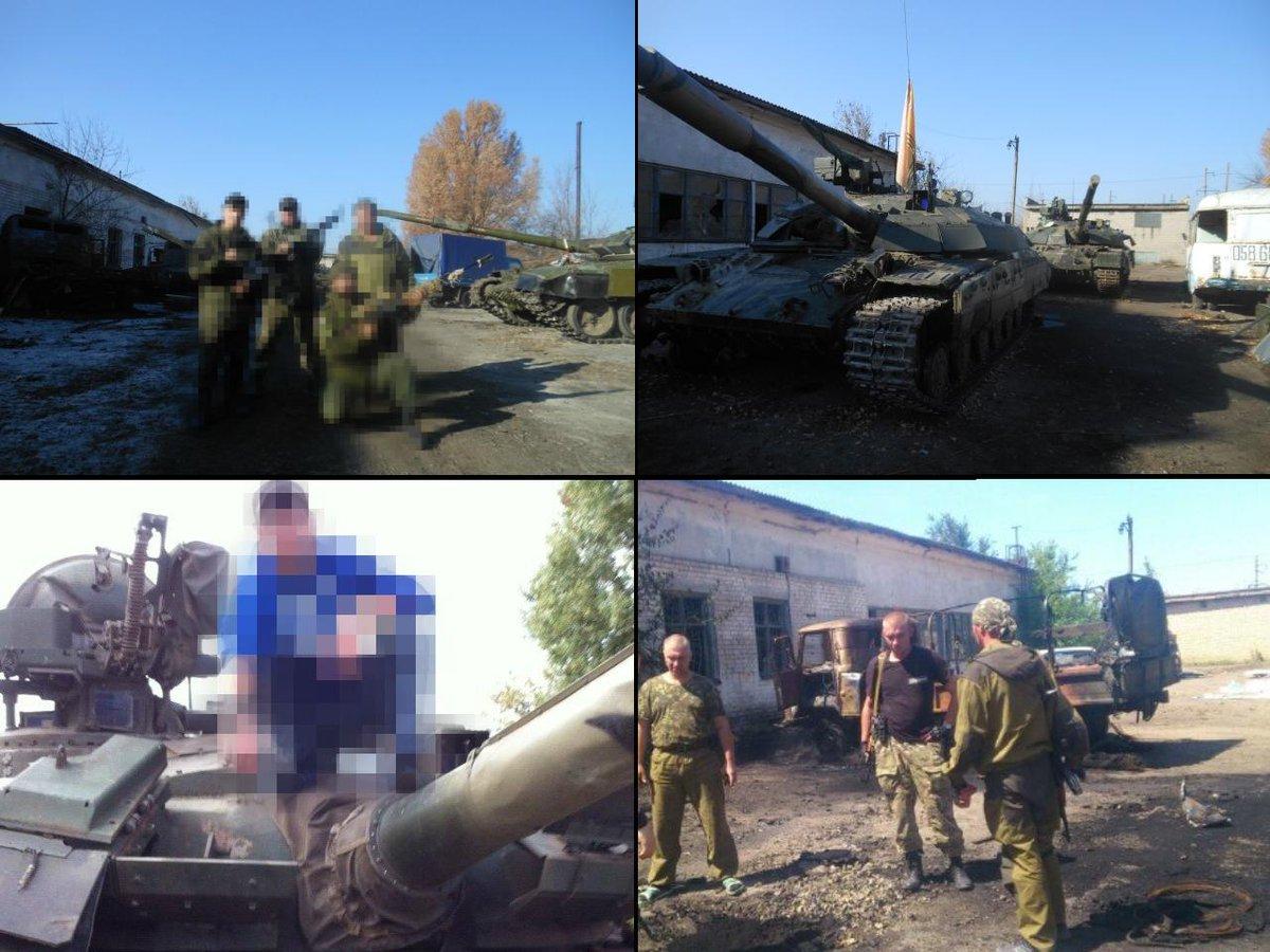"""""""Укроборонпром"""" проведет учения для солдат по эксплуатации военной техники - Цензор.НЕТ 649"""