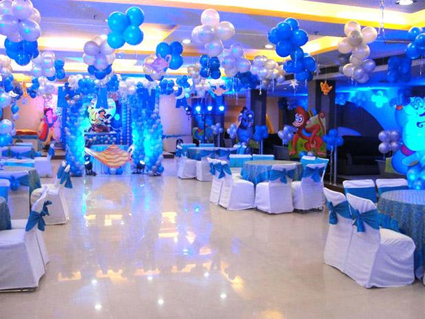 Disney themed event quince ideas