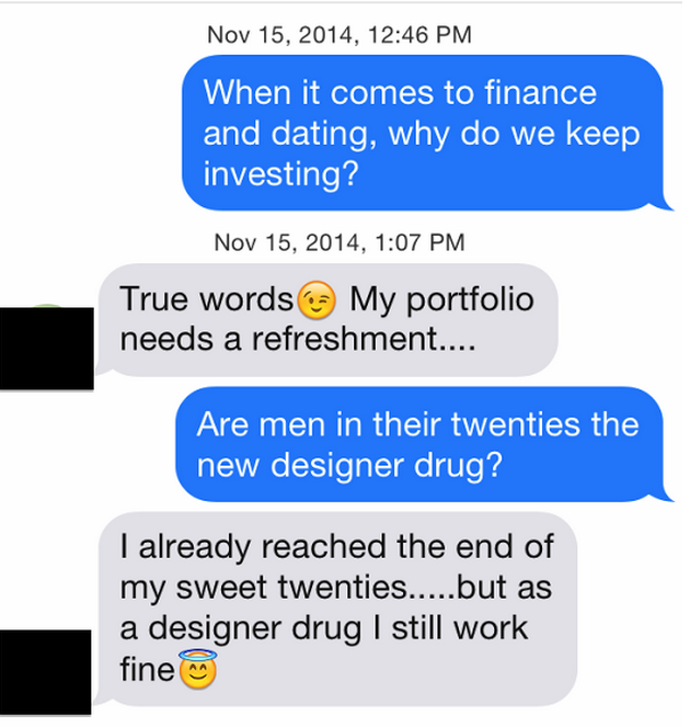 buzzfeed dating a designer