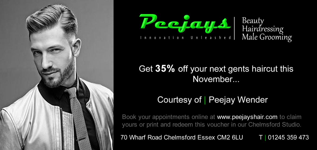 Peejays Hair On Twitter Great Men S Haircut Offers Peejayshair