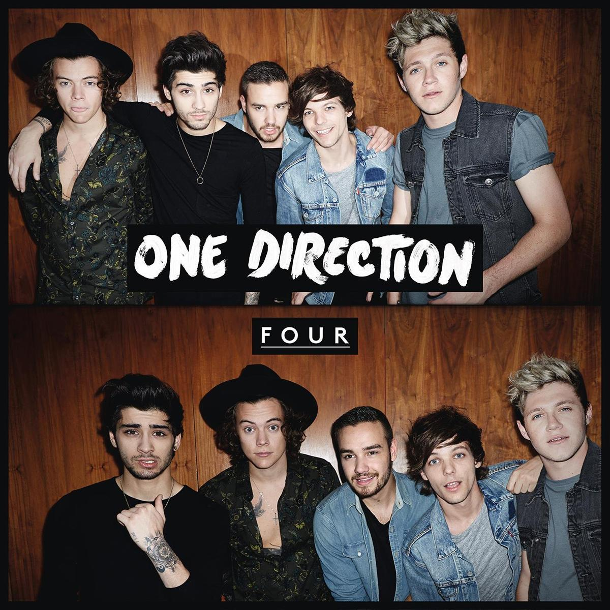 #1D fans, the day has arrived... #FOUROutNow. Grab #FOUR via @AmazonMusicUK: http://t.co/m7YnosUhgl @OneDirection http://t.co/W1AYBds226
