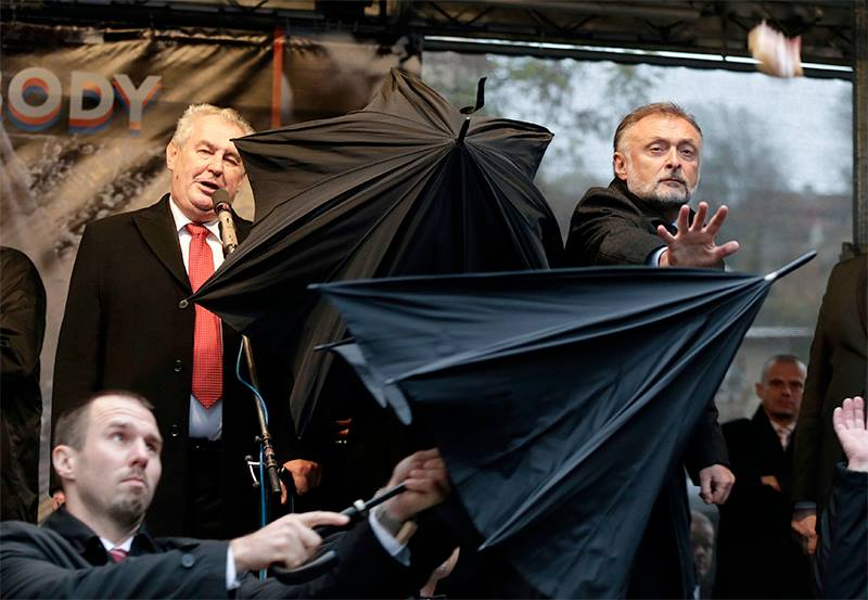В ЕС определили три инструмента урегулирования конфликта на Донбассе - Цензор.НЕТ 2234