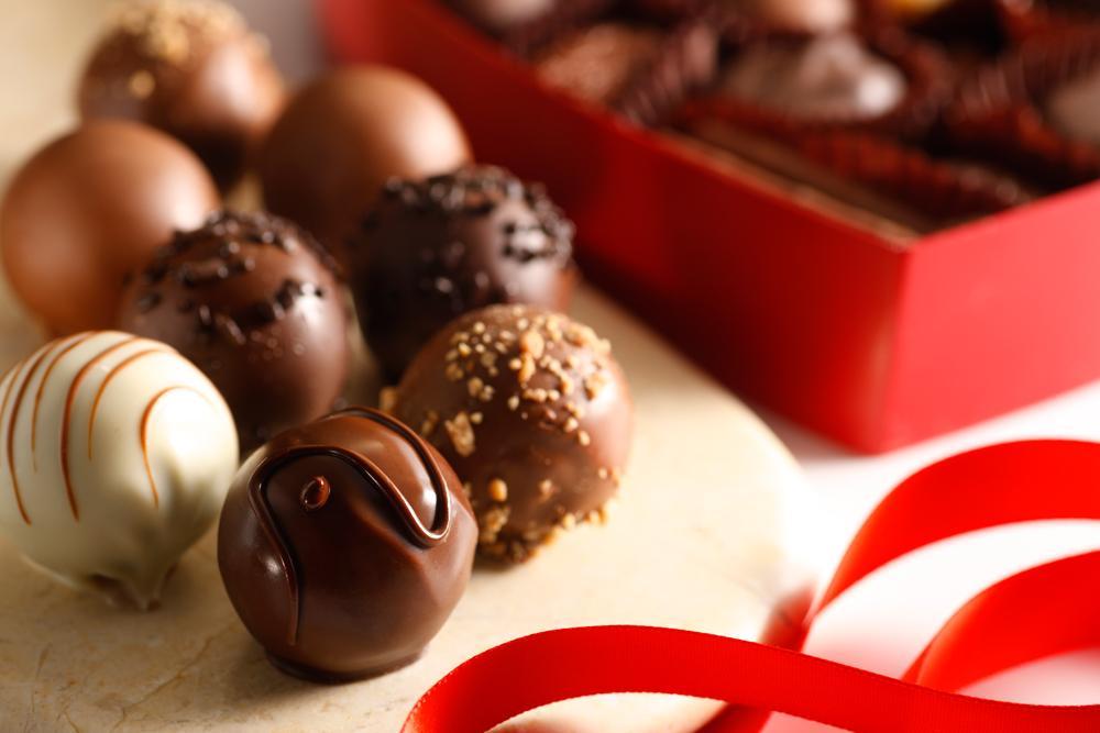 Cioccolato orgia