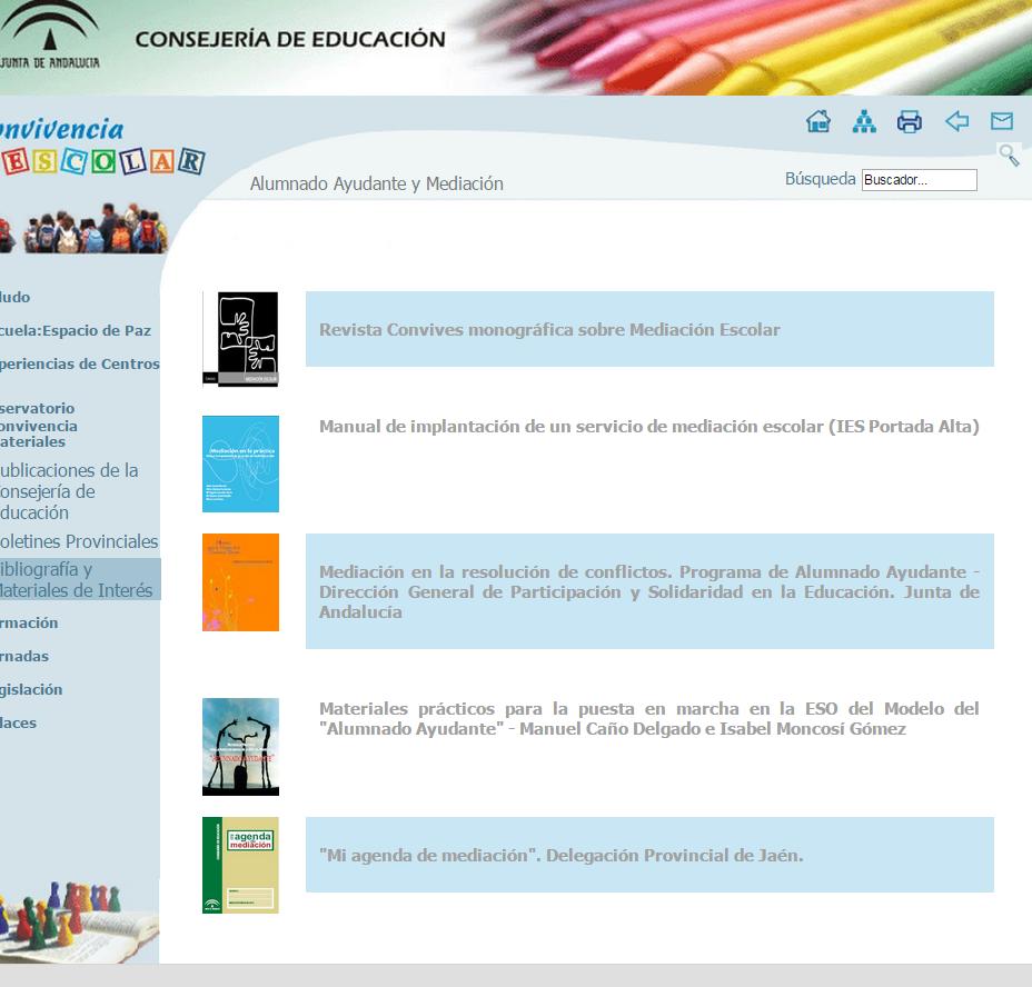http://t.co/GvO3Othiqm Alumnado Ayudante y Mediación #RAEEP http://t.co/0PjthifIwE