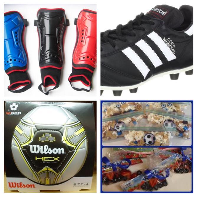 Soccer Starter Pack ( soccer pack)  33f0bf53ecc8