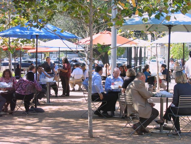 How a Shared Focus on Place Builds Vibrant Destinations - http://t.co/GbrReXYEAg #gplocal #placemaking http://t.co/UXCv4Sik3t
