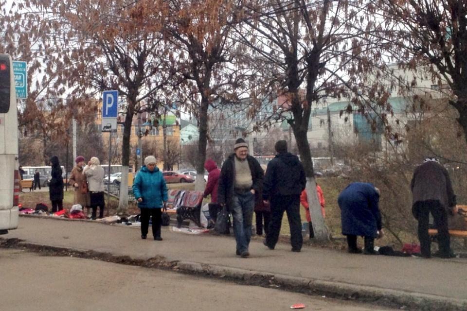 """В районе Горловки зафиксированы """"кочующие"""" установки РСЗО. Также террористы используют танки, - Тымчук - Цензор.НЕТ 8270"""