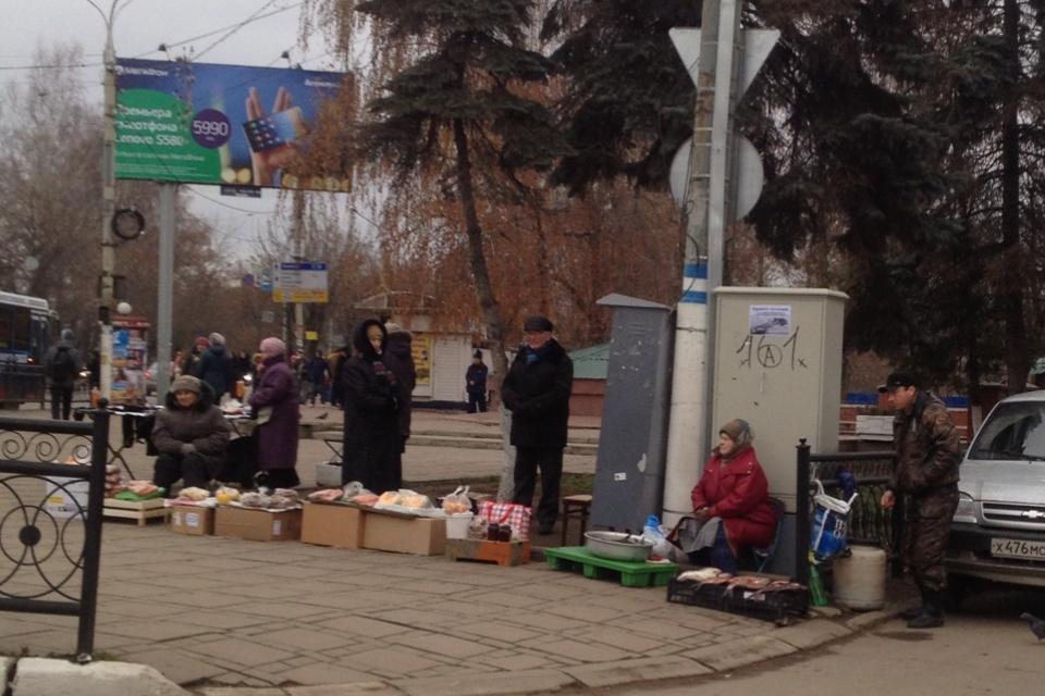 """В районе Горловки зафиксированы """"кочующие"""" установки РСЗО. Также террористы используют танки, - Тымчук - Цензор.НЕТ 3740"""