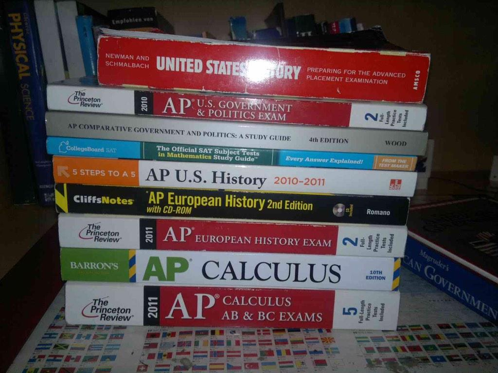 ap classes The advanced placement program is a nationally recognized program  sponsored by the college board which enables students to complete college- level.