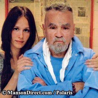 NEW THIS AFTERNOON: Charles Manson gets a marriage license Find out all about his fiance:  http://t.co/MgLzHtPOTz http://t.co/KrYV8PmGgK