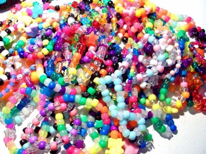 Edm As Fuck Kandi Beads
