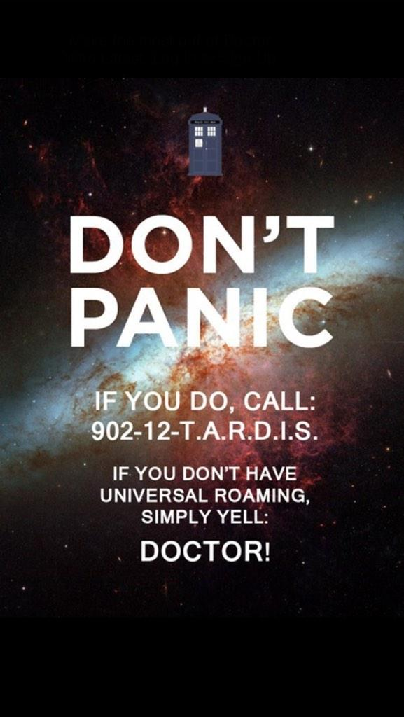 Doctor Who Quotes On Twitter Httptcooyhlemsqdc