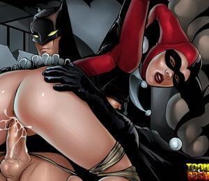 BDSM with hot superheroes of lovely parodies! #toonbdsm #bdsm #bondage #fetish #porncartoons http://t