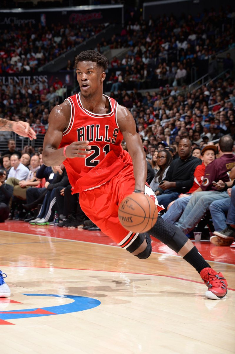 Bulls beat Clippers without Derrick Rose and Pau Gasol, 105-89. Jimmy Butler scores 22 points, Mike Dunleavy adds 19. http://t.co/7axqSB3onY