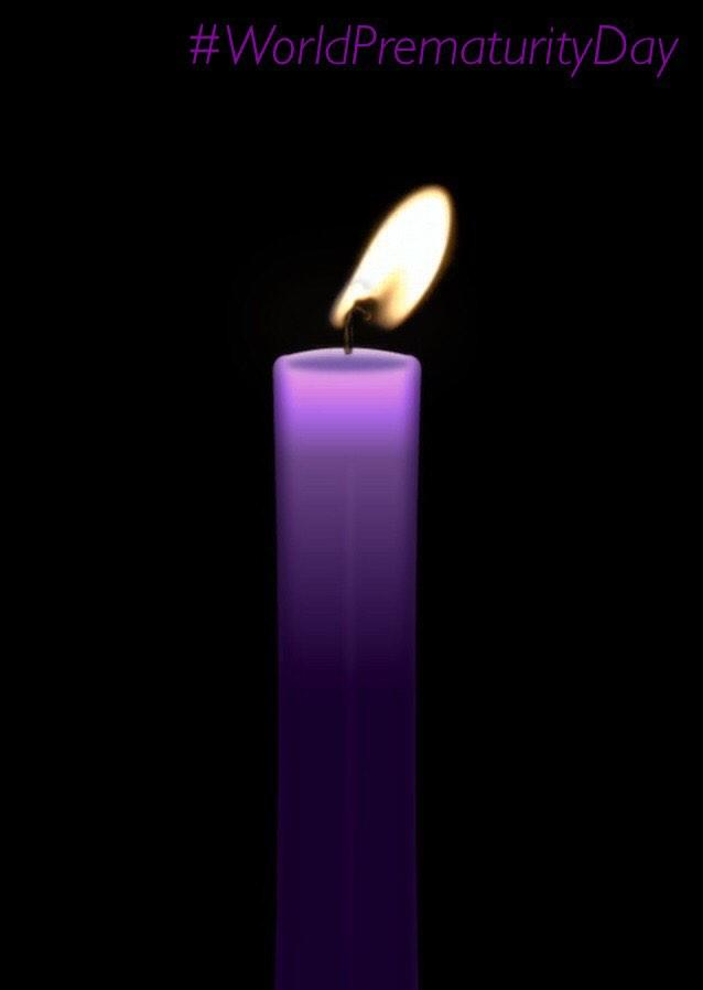 In Remembrance of all the sweet babies lost to prematurity and miscarriage... #WorldPrematurityDay http://t.co/FRPw7Htj5m