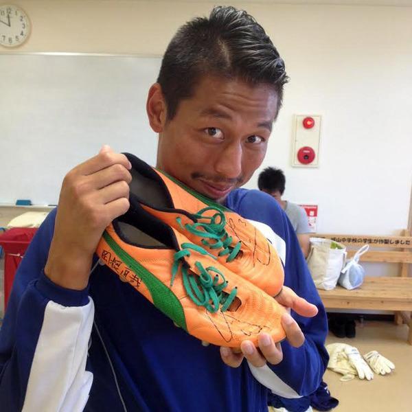 日本プロサッカー選手会 on Twit...