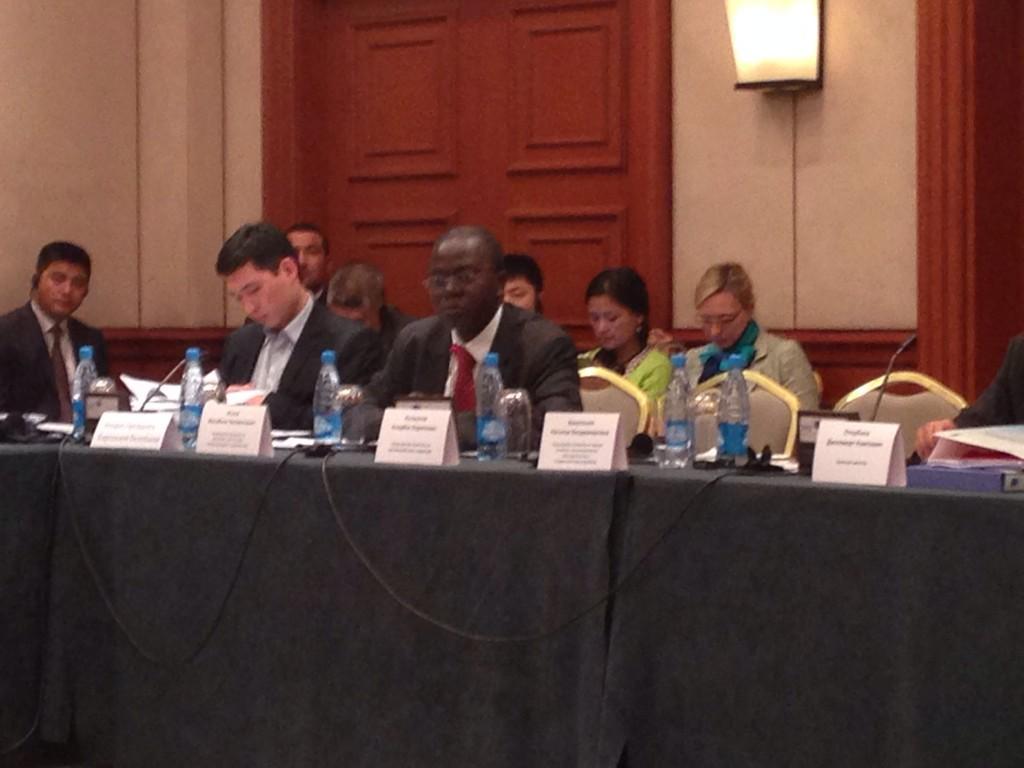 Руководитель Всемирного банка в Кыргызстане выступает на #opendatakg http://t.co/RDtR5m96U1
