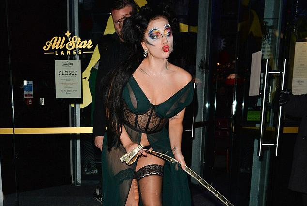 Going gaga in the office today about last nights booking @AllStarLanesMCR — OMFG @ladygaga!! http://t.co/9BUEcAqWQl http://t.co/3lOGK1HXei
