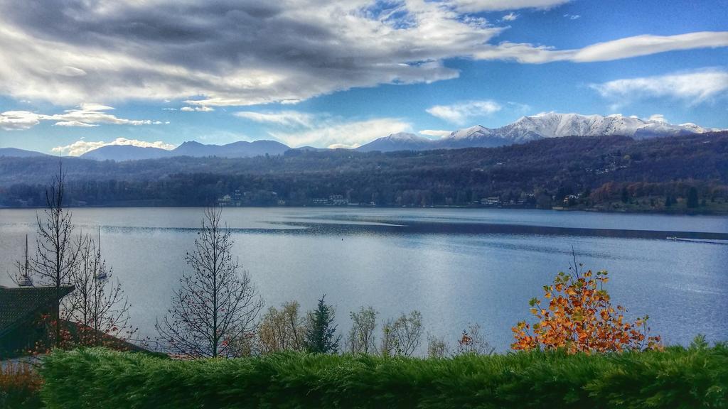 Le bellezze della Val Sangone