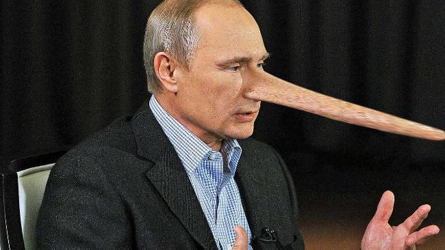 """При непонятной ситуации - ложитесь спать. Визит Путина на саммит """"Большой двадцатки"""" в ФОТОжабах - Цензор.НЕТ 8703"""