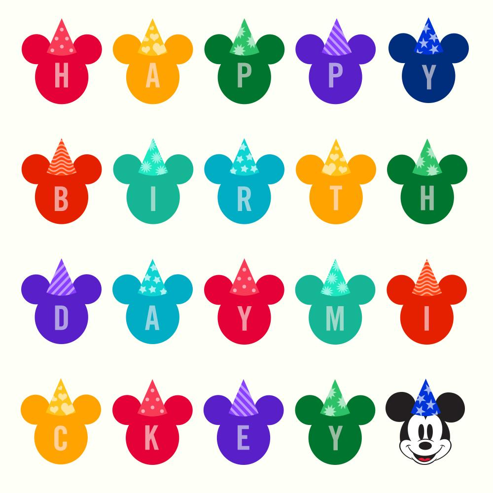 disney on twitter oh boy happy birthday mickey mouse. Black Bedroom Furniture Sets. Home Design Ideas