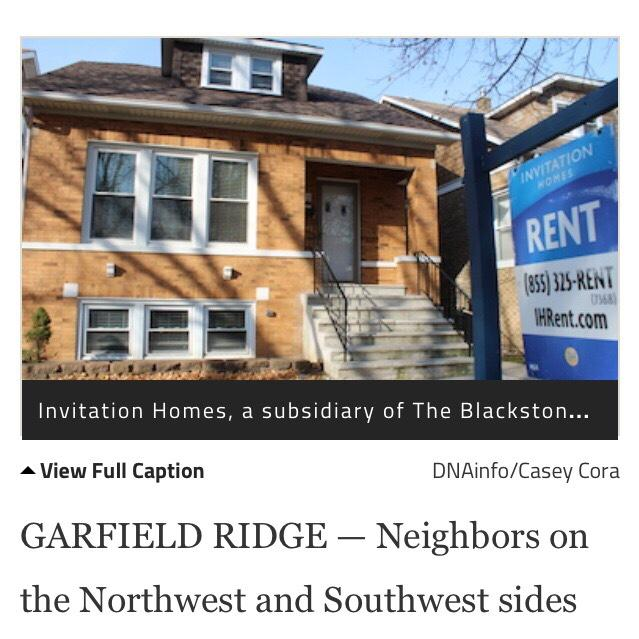 The Blackstone Group is Buying Up Thousands of Chicago Homes | $BX | http://t.co/ROJGGKjn82 http://t.co/PVHCbTBrmE