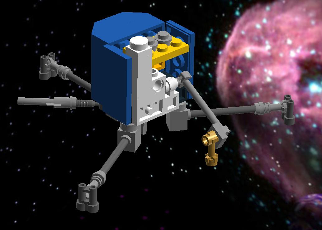 @kevins_fingers @starstryder @Philae2014 @MarsCuriosity @PlanetDr I've got a project - pending approval. http://t.co/Eq34WCo6wV