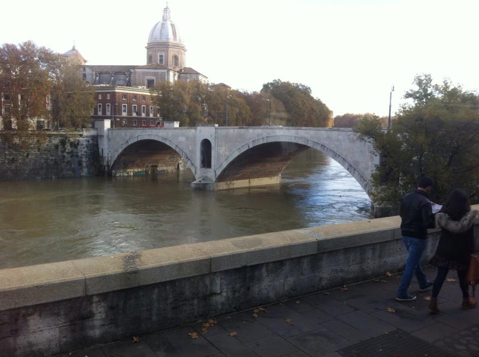 Thumbnail for Archivio in Parlamento: 18 novembre 2014 - Pieve Santo Stefano/Roma e ritorno