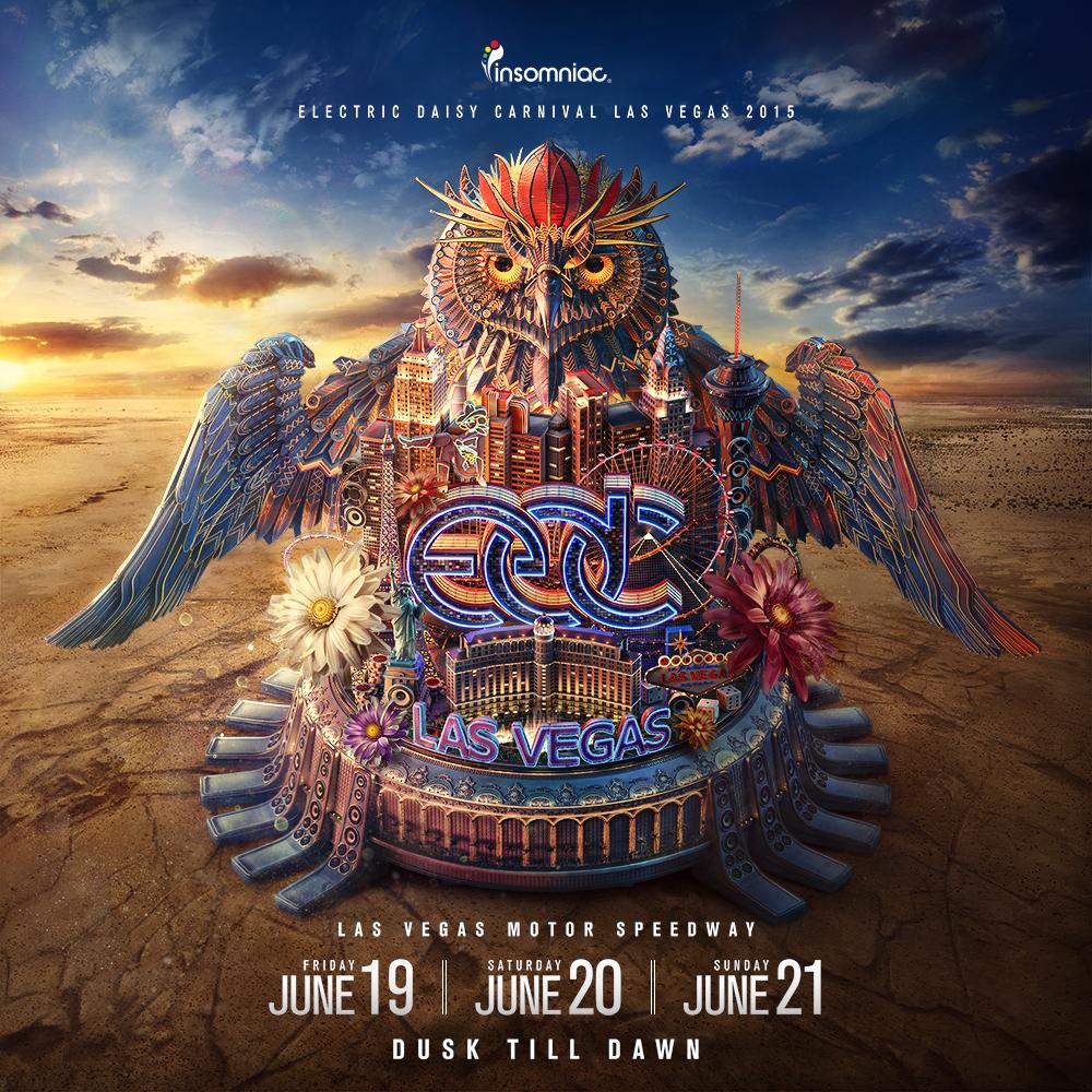 Headliners! Bring the love on June 19th, 20th & 21st as @edc_lasvegas returns to the LV... http://t.co/PnDbn12Udb http://t.co/cBiwTqrO8W