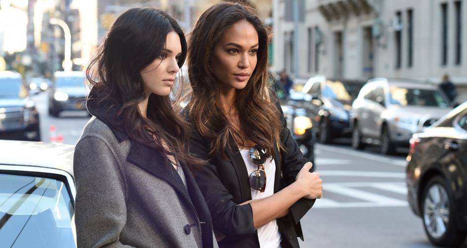 RT @EsteeLauder: Now on #TheEsteeEdit: our own @joansmalls interviews our newest model @kendalljenner! http://t.co/5BT2xVCWGP http://t.co/9…