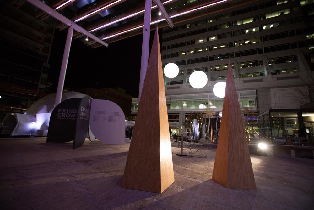 Explore human potential with Umpqua through art at #ExhibitGrowth in Portland. http://t.co/qVc6VuTrRm via @oregonian http://t.co/PwZzCaQD0p