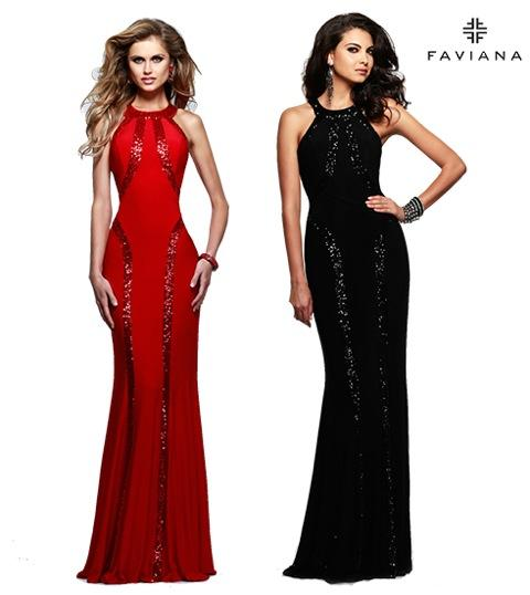 8483bb76cb2 ... if you love it more in  red or  black... http   www.faviana.com  spotlight red-black-2-favianas-favourite-party-dresses …pic.twitter .com 3inQpvwKdD