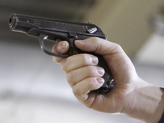 оружие для самообороны без разрешения