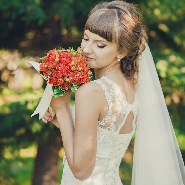 Свадебное платье мегион