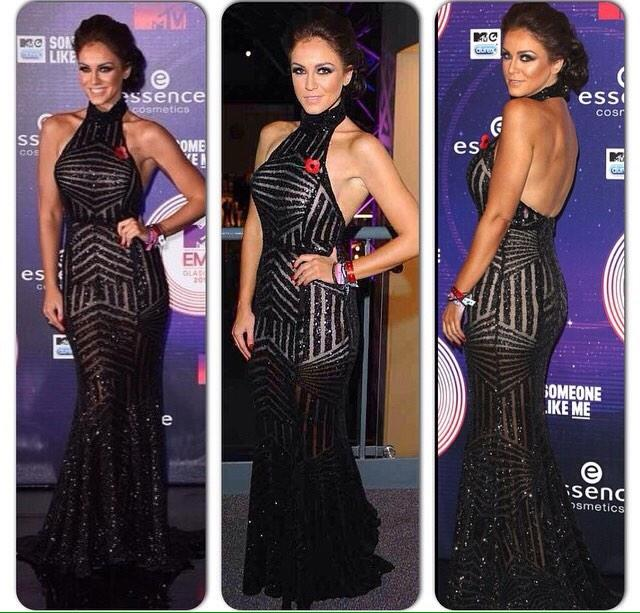 RT @viphairbyvicky: We love these pics of our beaut @VickyGShore from the EMA's this month! wearing a NEW VIP piece coming soon! ✨ http://t…