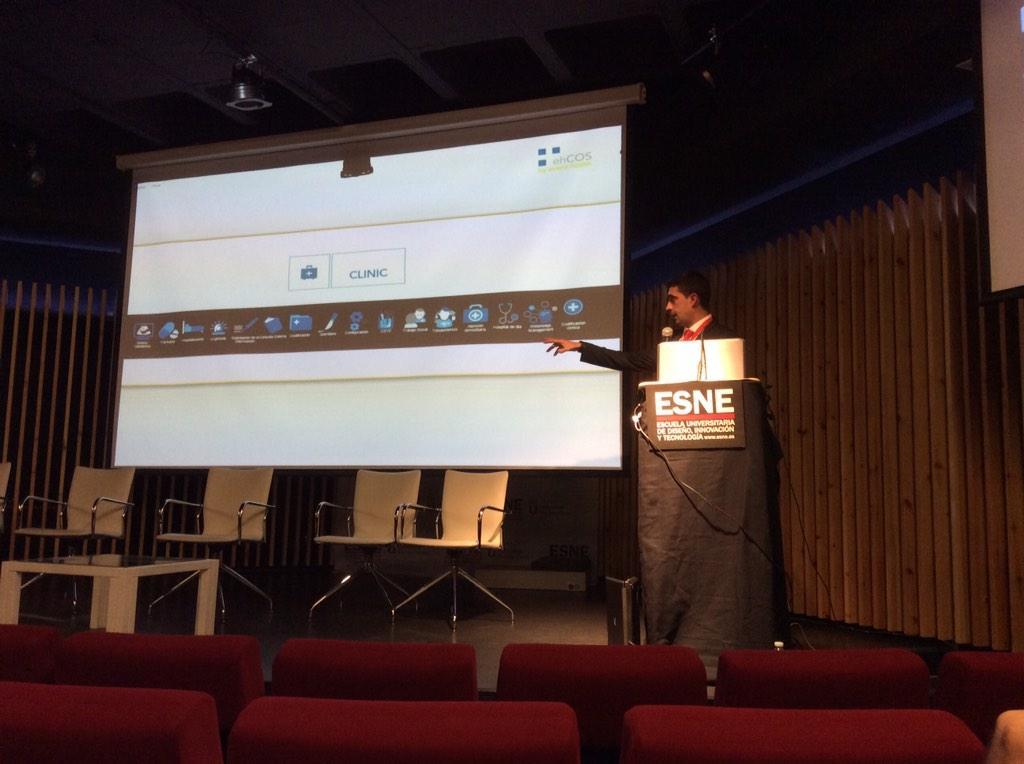 Thumbnail for I Congreso Wearables y Big Data en Salud